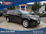 2014 Ford Edge SEL Raleigh