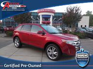 2011 Ford Edge Limited Raleigh