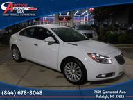 2013 Buick Regal Premium 1 Raleigh