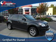 2013 Chevrolet Equinox LS Raleigh
