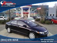 2011 Honda Civic LX Raleigh