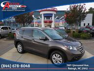2014 Honda CR-V EX-L Raleigh