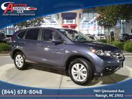 2013 Honda CR-V EX Raleigh