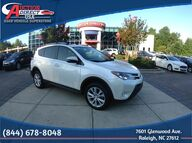 2014 Toyota RAV4 Limited Raleigh