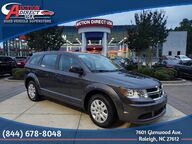 2014 Dodge Journey SE Raleigh