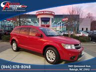 2014 Dodge Journey SXT Raleigh