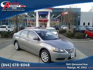 2014 Nissan Sentra S Raleigh