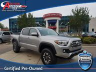 2016 Toyota Tacoma TRD Offroad Raleigh