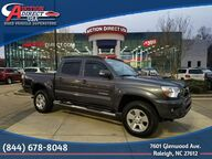 2014 Toyota Tacoma Base Raleigh