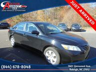 2007 Toyota Camry Base CE Raleigh