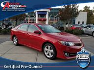 2014 Toyota Camry L Raleigh