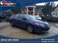2015 Toyota Camry SE Raleigh