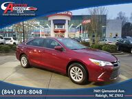 2016 Toyota Camry LE Raleigh