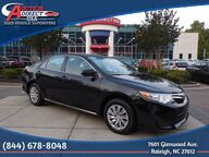 2012 Toyota Camry LE Raleigh