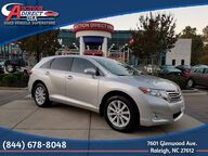 2012 Toyota Venza LE Raleigh