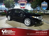 2014 Toyota Venza LE Raleigh