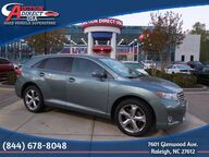 2010 Toyota Venza Base Raleigh
