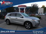 2014 Acura MDX 3.5L Raleigh