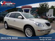 2012 Buick Enclave Leather Group Raleigh