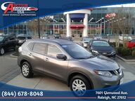2014 Nissan Rogue S Raleigh