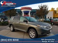 2013 Toyota Highlander Base Raleigh