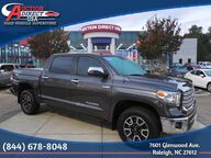 2014 Toyota Tundra Limited Raleigh