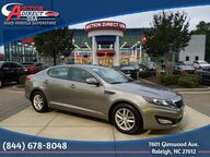 2013 Kia Optima LX Raleigh