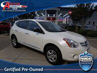 2013 Nissan Rogue S Raleigh