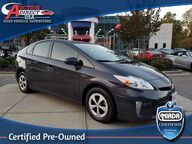 2013 Toyota Prius One Raleigh
