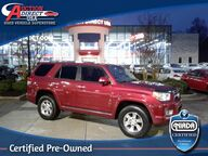 2010 Toyota 4Runner SR5 Raleigh