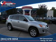 2010 Toyota RAV4 Base Raleigh