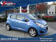 2013 Chevrolet Spark LS Raleigh