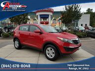 2011 Kia Sportage Base Raleigh