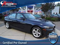 2013 BMW 3 Series 328i Raleigh