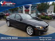 2014 BMW 3 Series 320i Raleigh