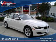2014 BMW 3 Series 320i xDrive Raleigh