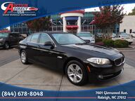 2012 BMW 5 Series 528i Raleigh