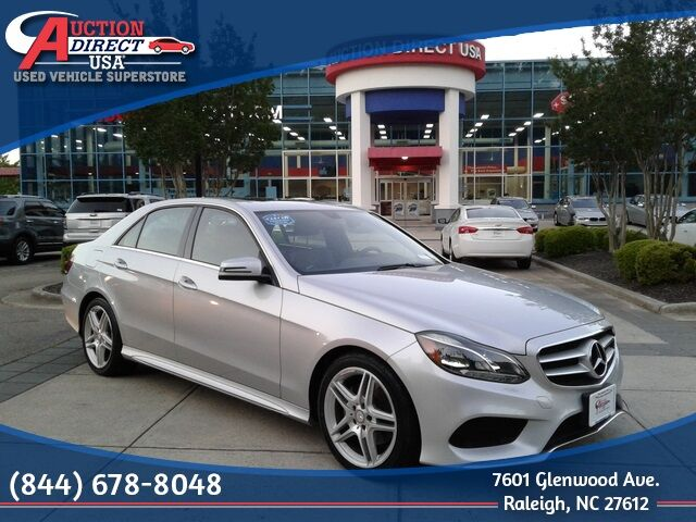 Used Car Dealerships On  Raleigh Nc