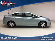 2013 Honda Civic Hybrid Raleigh