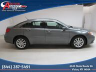2012 Chrysler 200 Touring Raleigh