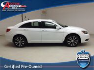 2013 Chrysler 200 Limited Raleigh