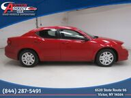 2013 Dodge Avenger SE Raleigh