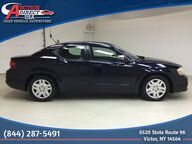 2012 Dodge Avenger SE Raleigh