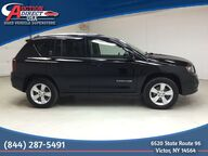 2014 Jeep Compass Latitude Raleigh