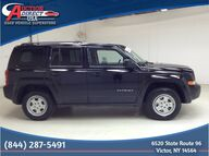 2014 Jeep Patriot Sport Raleigh