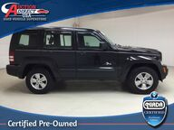 2012 Jeep Liberty Sport Raleigh