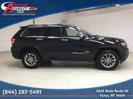 2015 Jeep Grand Cherokee Limited Raleigh
