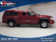 2007 Dodge Dakota SLT Raleigh