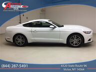 2015 Ford Mustang EcoBoost Premium Raleigh