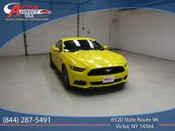 2016 Ford Mustang EcoBoost Premium Raleigh